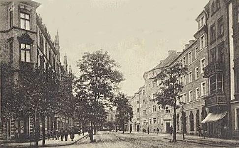 Dorotheenstraße 26